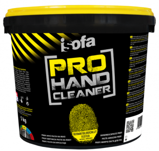 ISOFA HAND CLEANER PRO - Mycia pasta na ruky