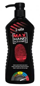 ISOFA MAX - Profi tekutá pasta na ruky