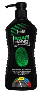 ISOFA SOAP - Profi dielenské mydlo na ruky